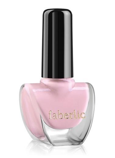 Faberlic Tırnak Bakımı Renksiz